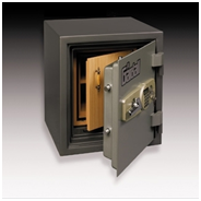 Gardall Safes | Gardall Data Media Safes