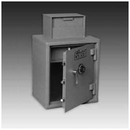 Gardall Safes | Gardall Heavy Duty Cash Register Safe